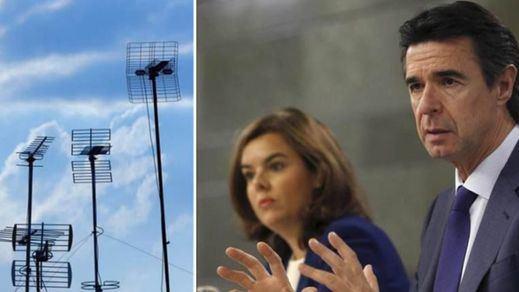 Los polémicos canales de TDT: el Gobierno adjudica las últimas licencias de la legislatura