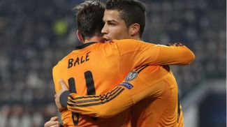 El representante de Bale niega los comentarios contra Cristiano: