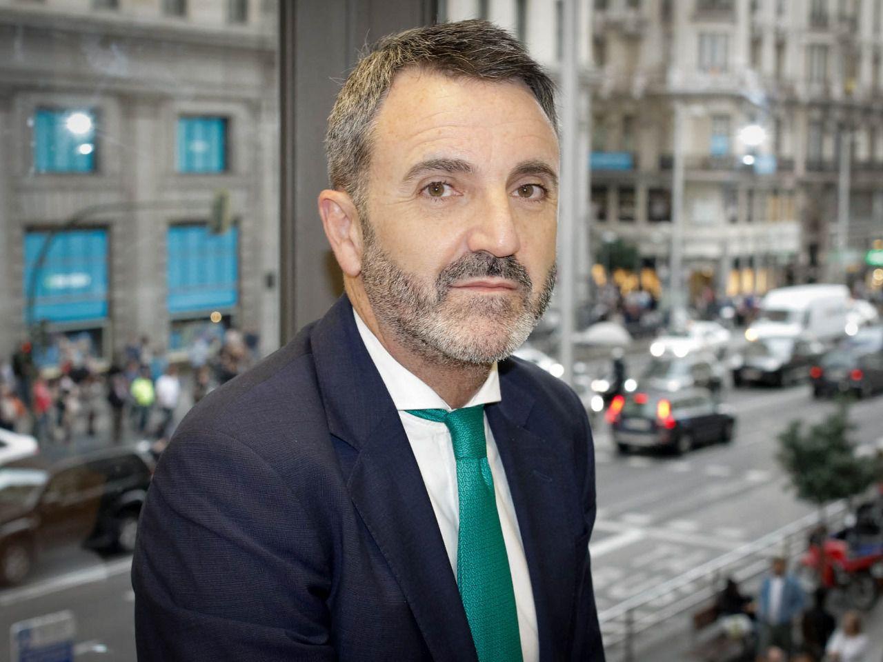 """Javier Jiménez, director general de Lanzadera: """"La clave para que triunfe una empresa es el líder y el equipo"""""""