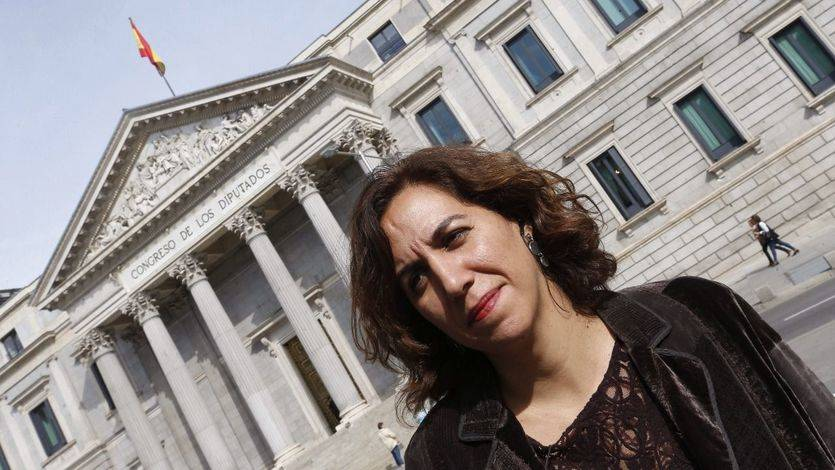 Lozano defiende que 'lo de menos' son las siglas, pero que el proyecto del PSOE es 'serio y creíble'
