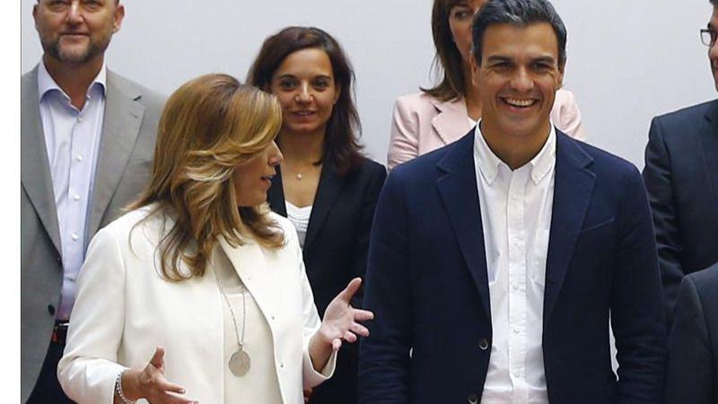La tormenta `Lozano´ azota al PSOE. Sánchez ficha y destituye de cara al 20D