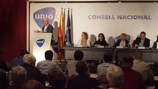 Duran i Lleida anuncia su candidatura a las generales: