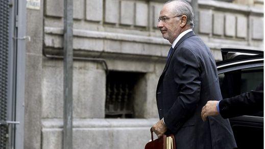 El fiscal del caso Bankia se opone a investigar los contratos de publicidad con Rato