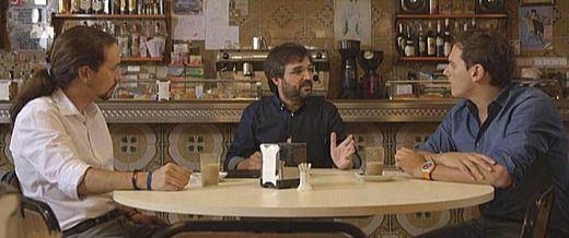 Cómo convertir España en Dinamarca con un par de cafés con leche