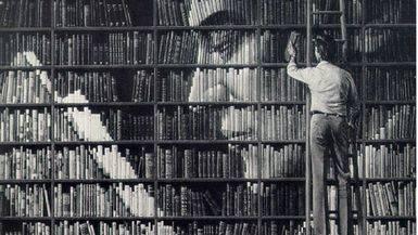 Campaña en Twitter en homenaje a los bibliotecarios con @observalibro y el hashtag #vivalabiblio
