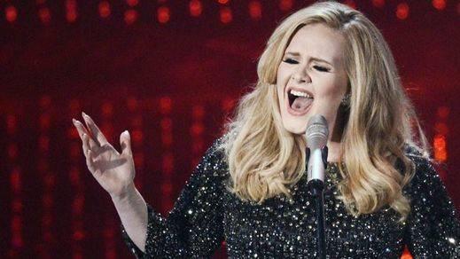 Los primeros 30 segundos del nuevo disco de 'Adele'