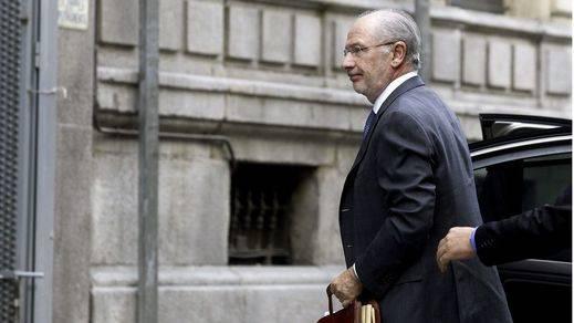 Bankia contra Rato: la entidad se persona como acusación en la investigación de su ex presidente