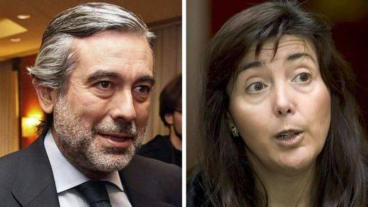 Los jueces designados por el PP podrían ser también apartados del tribunal de la 'caja B' del partido