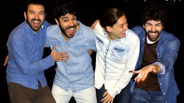 La sonrisa y la risa, un tratamiento de choque para mitigar 'La soledad del náufrago'
