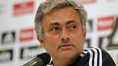 Mourinho se alegró con la 'Décima' del Madrid aunque pensó que la ganaría él