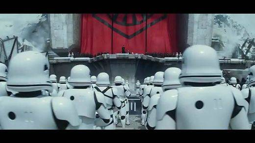 'Star Wars: El despertar de la Fuerza' ya tiene tráiler final