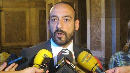 La Fiscalía pide archivar la causa del ex diputado de C's Jordi Cañas por fraude fiscal