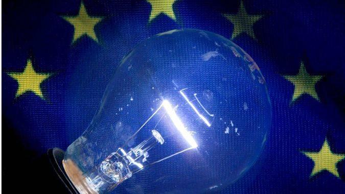 España, el país donde la luz subió el doble que en la UE desde que empezó la crisis