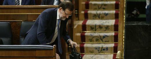 Cierre éPPico de legislatura: la última sesión de control al Gobierno, un paseo... de soledad