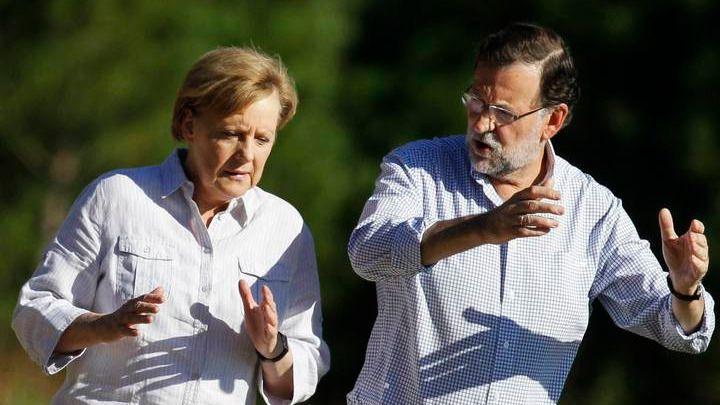 Dos días para convertir a Rajoy en un líder europeo; el PPE al rescate de su socio español