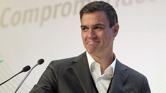 Pelea por la 'foto europea': Pedro Sánchez contraprograma al PP con una visita a Hollande y Valls