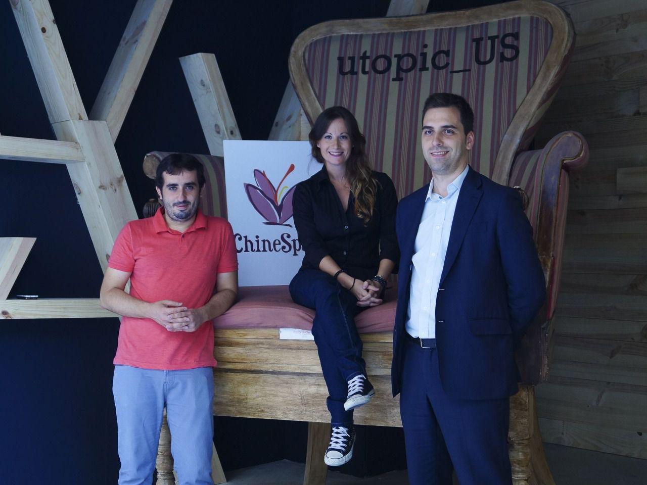 ChineSpain, la startup que 'achina' las experiencias turísticas en España