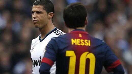 Real Madrid y Barça, los clubes deportivos más populares del mundo