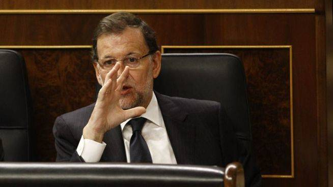 Todos llamaron mentiroso a Rajoy: tensa despedida en el Congreso al Gobierno