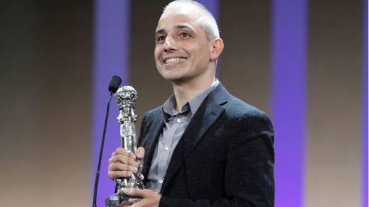 Francia reconoce a Pablo Berger: galardonado con la Orden de las Artes y las Letras
