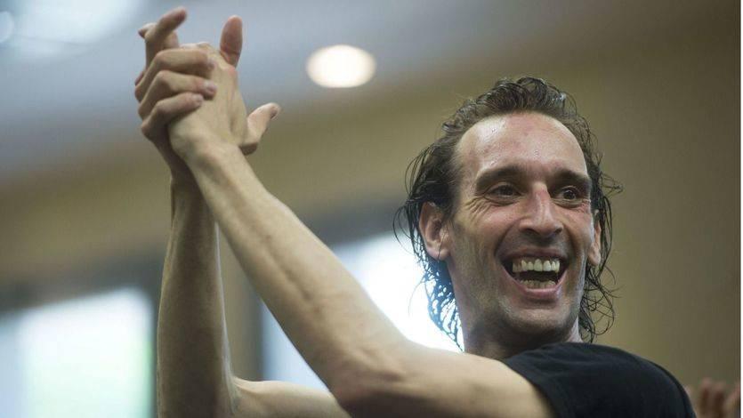 El bailarín Rubén Olmo y la compañía 'La intrusa', Premios Nacionales de Danza