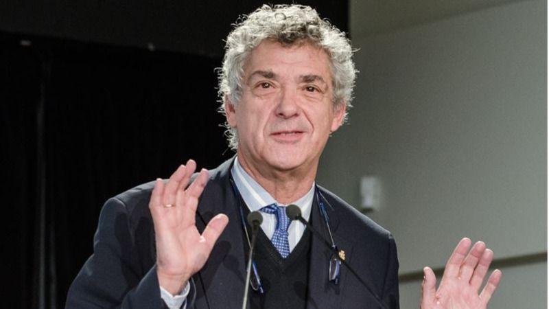 El 'jefe' del fútbol español, Ángel María Villar, investigado por la FIFA