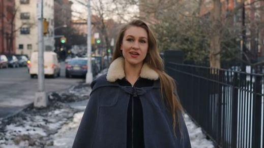 'Divers' de Joanna Newsom se postula como candidato a disco del año
