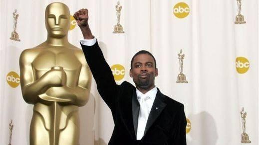 Chris Rock es el elegido para presentar la próxima gala de los Oscar