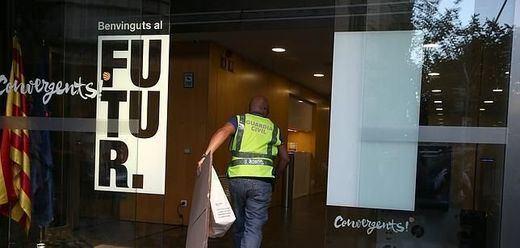 ¿Un nuevo Bárcenas en Cataluña?: el tesorero de Convergència, acusado de financiación ilegal, blanqueo y cohecho