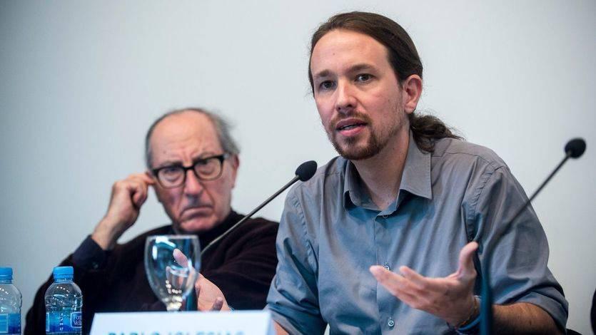 Podemos concreta su 'renta garantizada': 600 euros a los hogares sin ingresos y un complemento salarial