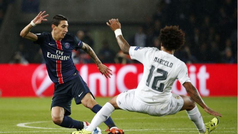 Champions: cumplen Madrid (0-0) y Atleti (4-0), y cae el Sevilla en Manchester (2-1)
