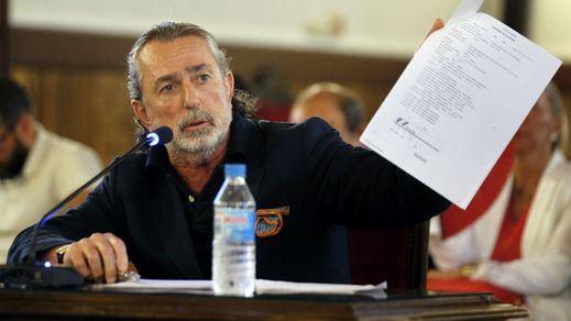 Más problemas para Rajoy: Correa confiesa que él cobraba el 3% en nombre de Bárcenas y del PP