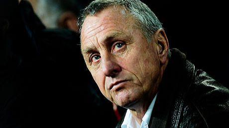 Johan Cruyff, el creador del 'Dream Team' azulgrana, tiene cáncer de pulmón
