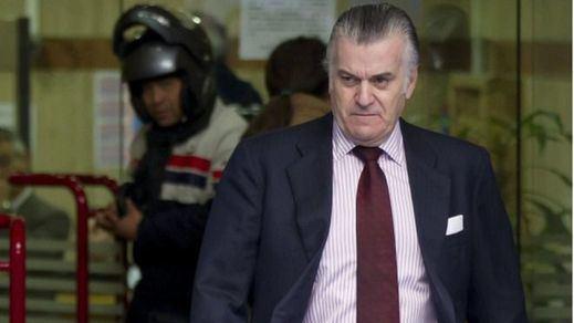 Bárcenas tacha de falsa la confesión de Correa y anuncia acciones legales