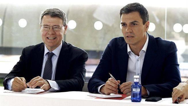 Los 25.000 millones de Pedro S�nchez: �de d�nde sacar� los nuevos ingresos para el pa�s?