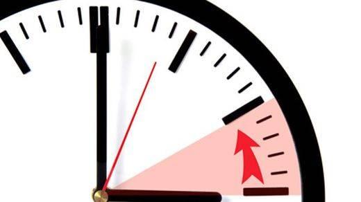 Este fin de semana llega el cambio horario: ¿se ajusta también el reloj biológico?