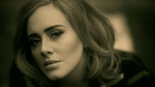 Adele regresa triunfal con 'Hello', primer single de su nuevo disco