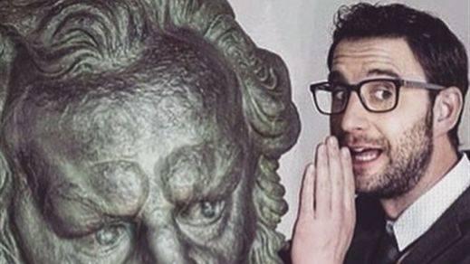 Dani Rovira repite presentando la gala de los Goya 2016 tras su éxito