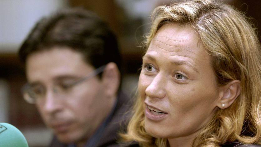Podemos ficha a otra jueza: Victoria Rosell será cabeza de lista por Las Palmas