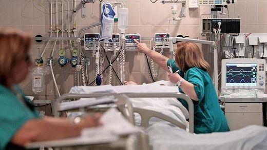 Los enfermeros ya pueden prescribir medicamentos de forma legal