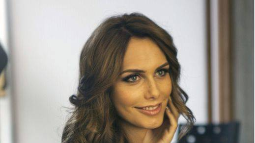 La modelo Ángela Ponce aspira a ser la primera Miss España transexual