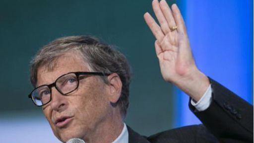 Bill Gates pone fin al breve liderazgo de Amancio Ortega y vuelve a ser el hombre más rico del mundo
