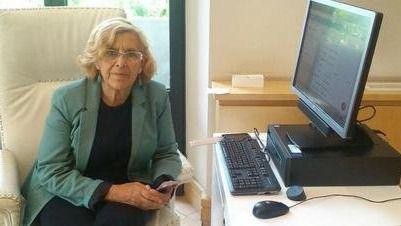 El Ayuntamiento de Madrid contrata a piratas...informáticos