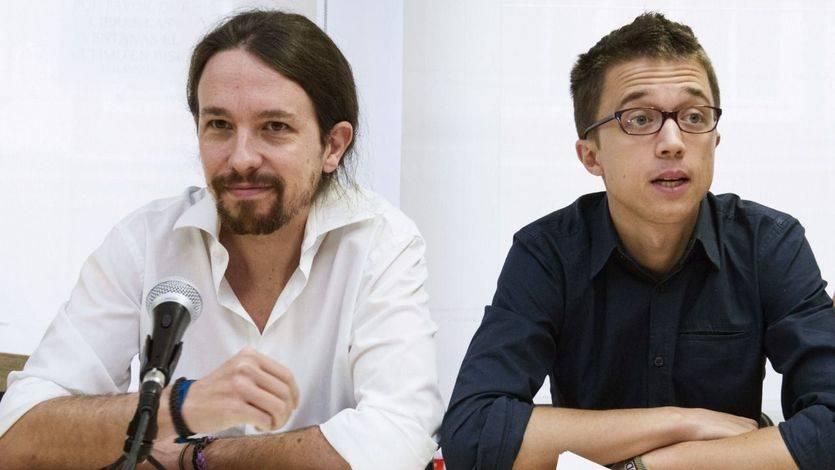 Iglesias detalla los ejes de la campaña de Podemos y empieza a diseñar su Gobierno ideal