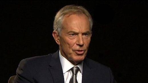 Tony Blair pide perdón por la invasión de Irak en 2003
