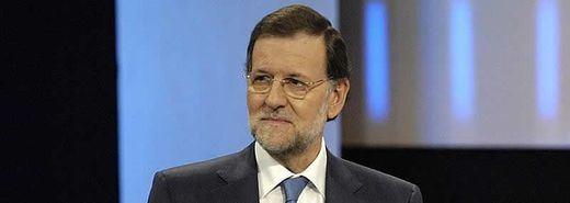 Rajoy inicia la despedida... y la campaña: disuelve las Cortes y va a la tele en 'prime time'