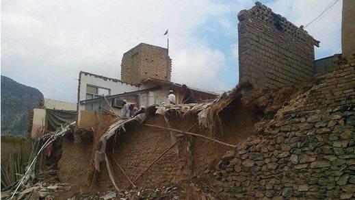 Un terremoto de 7,5 grados deja más de 200 muertos en Afganistán y Pakistán