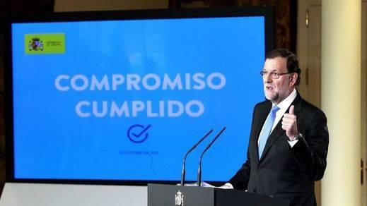 La cuenta de resultados de Rajoy
