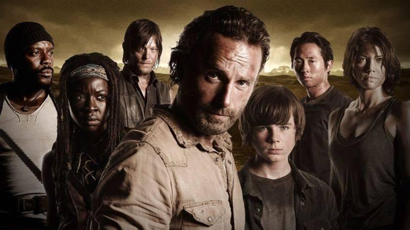 Conmoción en 'The Walking Dead' por la muerte de uno de los personajes principales