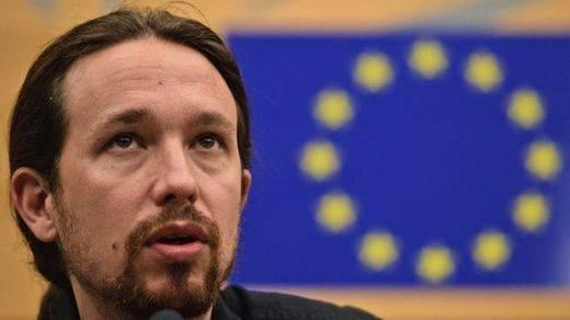 Iglesias se despide del Parlamento Europeo: